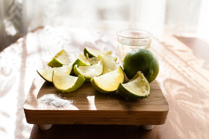 lime shots