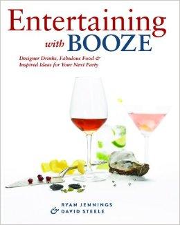 Entertaining with Booze